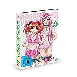 Rosario + Vampire Capu2 - DVD 3 / Episode 14-19 (2 DVDs)