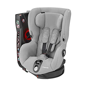 Maxi Cosi Axiss Toddler Car Seat Group 1 Swivel 9 Months