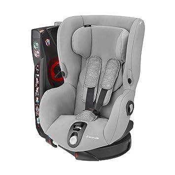 Swivel Car Seat >> Maxi Cosi Axiss Toddler Car Seat Group 1 Swivel Car Seat 9 Months
