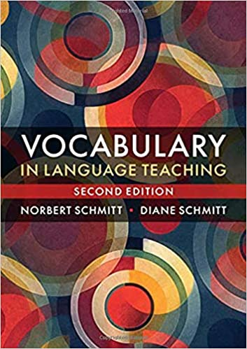 Vocabulary in Language Teaching, 2nd Edition - Original PDF
