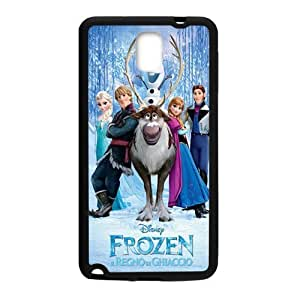Frozen Cell Phone Case for Samsung Galaxy Note3
