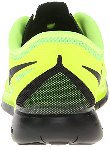 5 0 Nike mujer Free Zapatillas Gelb para w556nErRq