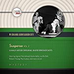 Suspense, Vol. 2: The Classic Radio Collection |  CBS Radio - producer, Hollywood 360