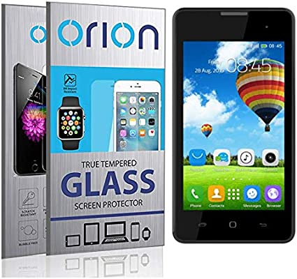 Orion Tempered Glass Screen Protector For Tecno Y2: Amazon com