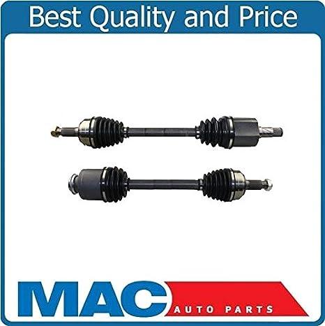 Automotive Half-Shaft Assemblies Drive Axle Assembly Mazda 6 2.5L ...