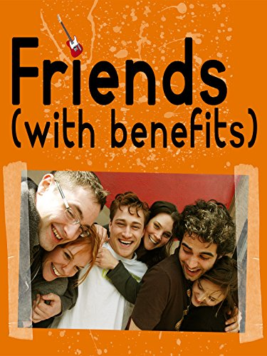 Friends (with Benefits) (No Desire To Be In A Relationship)