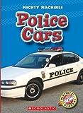 Police Cars, Kay Manolis, 0531204650