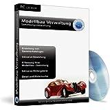 Modellbau Verwaltung Software - Modelle verwalten, Autos, Schiffe, Flugzeuge