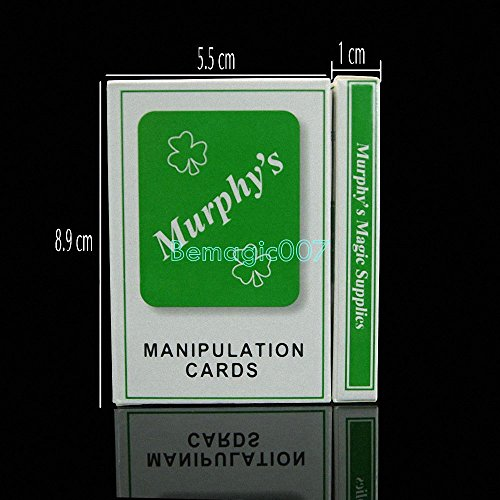 Cards Manipulation (Manipulation Cards - Magic Accessories)
