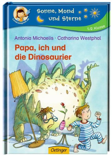 Papa, ich und die Dinosaurier