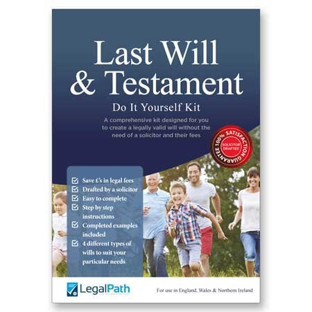 Last will and testament diy will kit by legalpathtm 2018 edition best selling top rated last will and testament diy solutioingenieria Choice Image