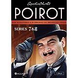 Poirot - Series 7 & 8