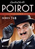 Agatha Christie's Poirot, Series 7 & 8