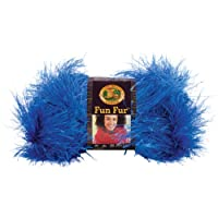 Lion Brand Yarn Fun Fur
