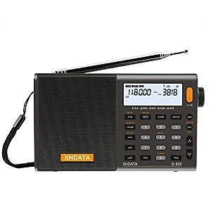 Tragbares Audio & Video Angemessen Dab Radio Digital Radio Auto Dab-radio Empfänger Fm Radio Bluetooth Empfänger Tragbare Tasche Stereo Radio Musik Mp3 Lautsprecher