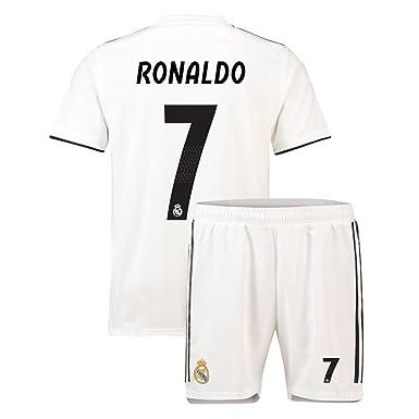 4ddeb6d58 VVBSoccerStore New  7 Ronaldo 2018  2019 Juventus Away Jersey    Shorts for