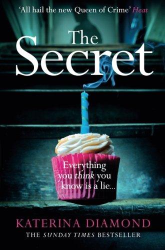 Christmas Abbott Husband - The Secret