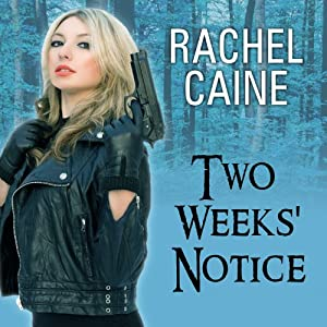 Two Weeks' Notice Audiobook