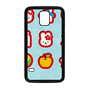 BYEB Hello kitty Phone Case for samsung galaxy S5 Case
