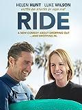 DVD : Ride