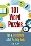 101 Word Puzzles