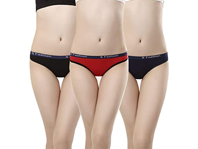 Girls tongs strip