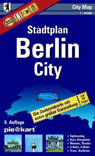 berlin-city-1-10-000-stadtplan-detaillierte-zentrumkarte-mit-sightseeing-tipps-museen-theatern-bars-pnv-strassenverzeichnis
