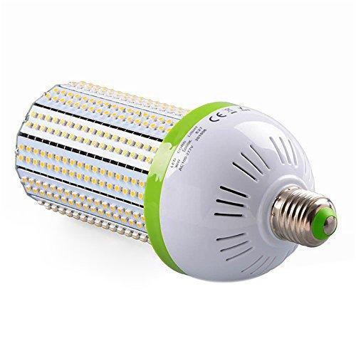 Qedertek 30w E27 Led Corn Light Bulb 6000k Led Light 360