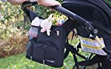 Perfect Premium Stroller Organizer for Moms and