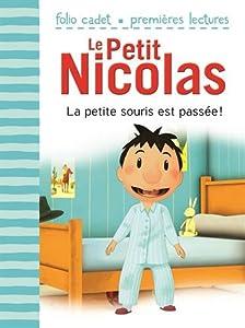 """Afficher """"La petite souris est passée !"""""""