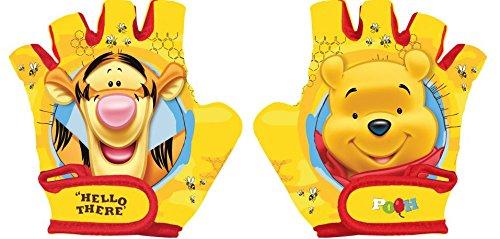 Disney Herren Gloves WTP Sports, Mehrfarbig, S