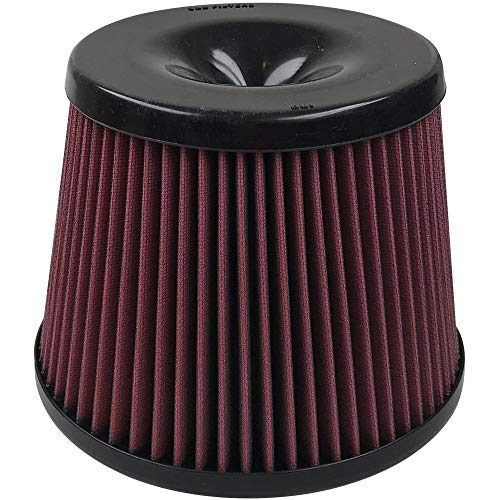 S&B Filters KF-1053 Replacement Filter (Cleanable, 8-ply Cotton)