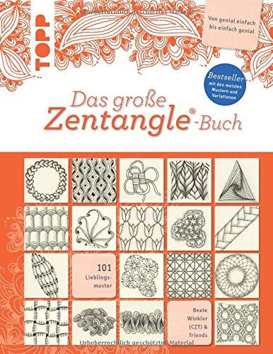 Zentangle Patterns For Beginners Zentangle 15
