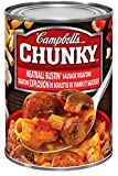 Best Campbells - Campbell's Chunky Meatball Bustin' Sausage Rigatoni, 540ml Review
