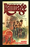 Rampage, Harry Whittington, 0449140741