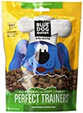 Blue Dog Bakery Perfect Trainers All Natural Dog Treats, 6-Ounce Review