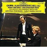 Chopin: Piano Concerto No.1 In E Minor, Op.11; Piano Concerto No.2 In F Minor, Op.21