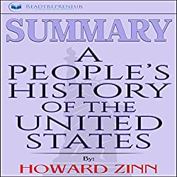 Summary: A People's History of the United States by Howard Zinn