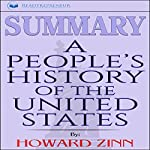 Summary: A People's History of the United States by Howard Zinn | Readtrepreneur Publishing