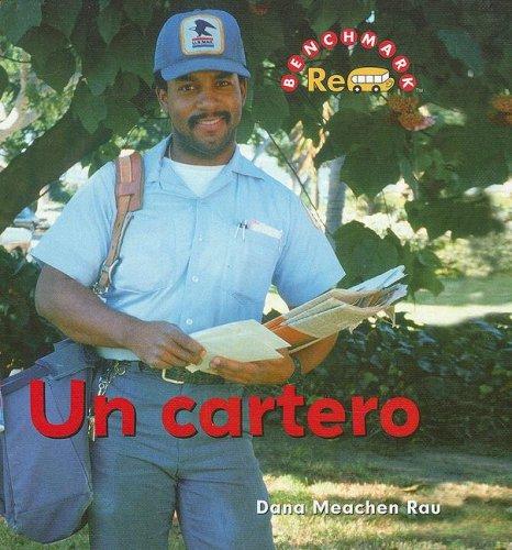 Download Un Cartero / Mail Carrier (Benchmark Rebus) (Spanish Edition) PDF