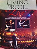 Living Proof Vocal Songbook, Genevox Music Staff, 0633038865