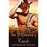 Romance: Expecting at the Billionaire's Ranch
