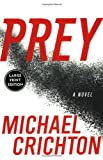 Prey, Michael Crichton, 0060536985