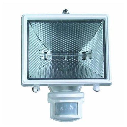 Time guard slw400 400w pir halogen floodlight amazon lighting time guard slw400 400w pir halogen floodlight aloadofball Choice Image