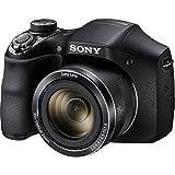 "Best Digital Cameras - Sony DSCH300B 20.1 Digital Camera with 3"" LCD Review"