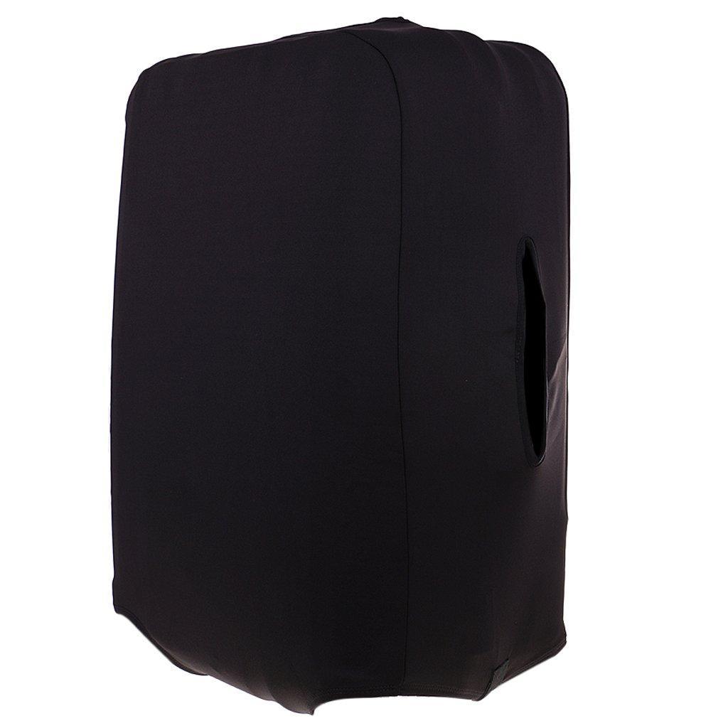 MonkeyJack ユニセックスアダルト カラー: ブラック B075V85LLS