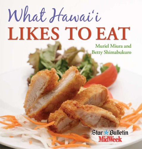 Download What Hawaii Likes to Eat pdf