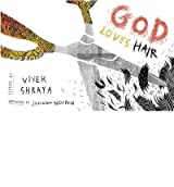 BY Shraya, Vivek ( Author ) [ GOD LOVES HAIR ] Sep-2014 [ Paperback ]