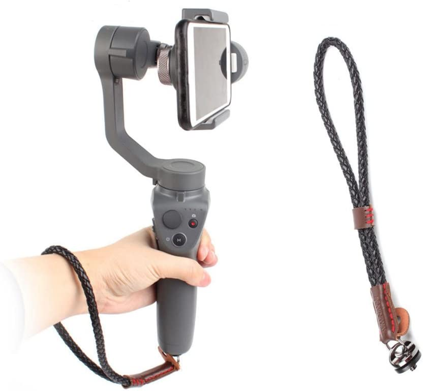 Lanyard Wrist Band Strap Hand Rope for OSMO Mobile 2 Handheld Gimbal Camera Protective ILS
