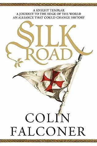book cover of Silk Road